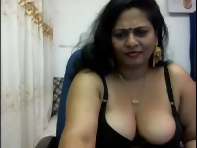 Indian Desi Latha